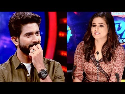 D4 Junior Vs Senior I A surprise for multi talented Rahul! I Mazhavil Manorama