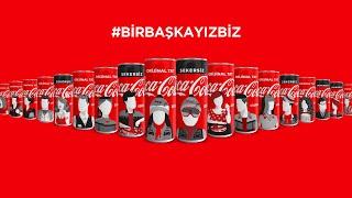 Coca-Cola ile Bir Başka Şehri Keşfet #BirBaşkayızBiz
