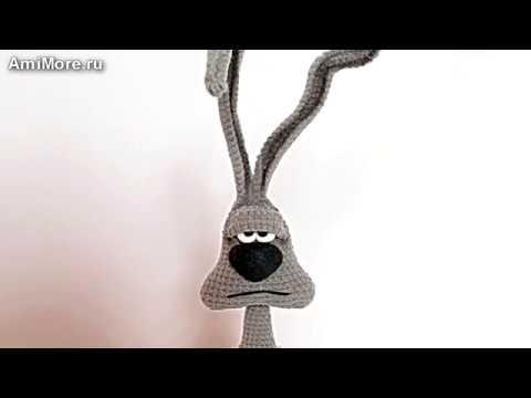 Схемы игрушек вязание крючком амигуруми