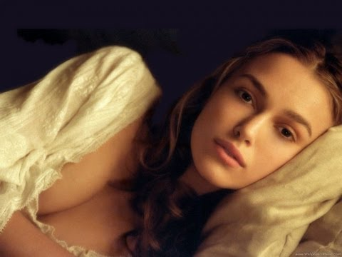 Keira knightley sex scene