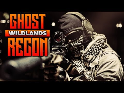 СТРИМ МАРАФОН ДЕНЬ #5 Ghost Recon Wildlands COOP – Призраки против наркокартеля КООП