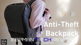 Anti-Theft Computer Backpack | KORIN FlexPack Pro