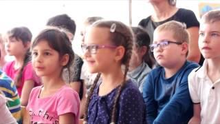 открытый урок по экологии в детском саду