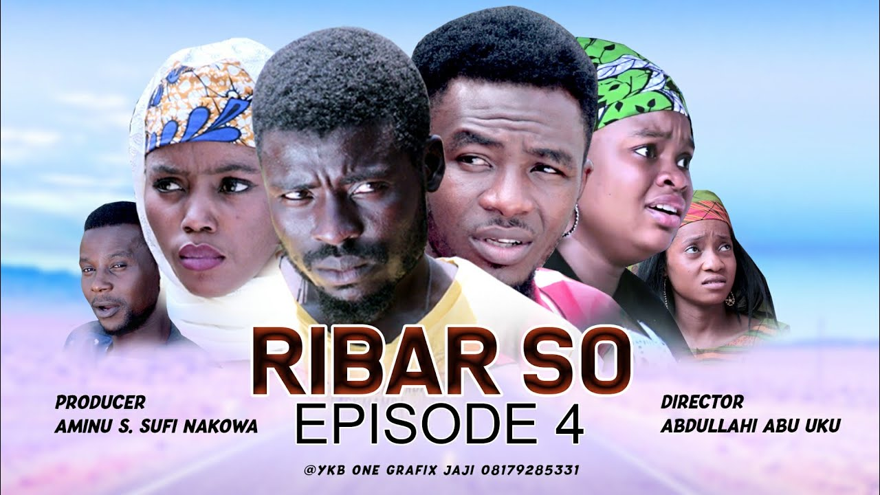 Download RIBAR SO EPSODE (4) SERIES FILM COMPLITE.