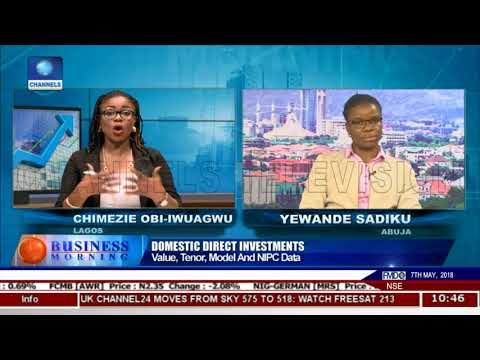 Attracting Domestic Direct Investors Pt.2 |Business Morning|