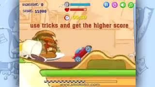 Desktop Racing - Game trailer