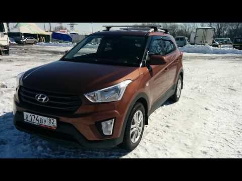 Жесть 2 Продолжение мучений владельца Hyundai Creta.