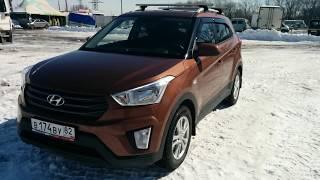 Жесть 2 !!! Продолжение мучений владельца Hyundai Creta.