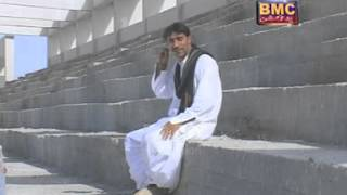 Dasta Dila Tai | Shah Jaan Dawoodi | Vol 9 | Balochi Song | Balochi World
