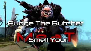 [Dota2 Movie] Pudge The Butcher [I Smell Your MeaT]