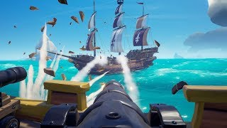 SUPER ACTUALIZACION - SEA OF THIEVES