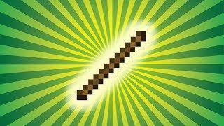 JA WYNALAZŁ PATYK!  - Minecraft - SevTechAges #3