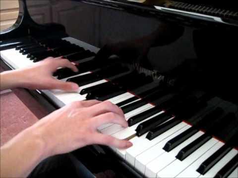 Adele - Someone Like You (Piano Accompaniment)