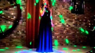 Елена Газаева - песня из фильма Жестокий романс 30.05.2015