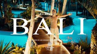 Greg - BALI   Official Music Video