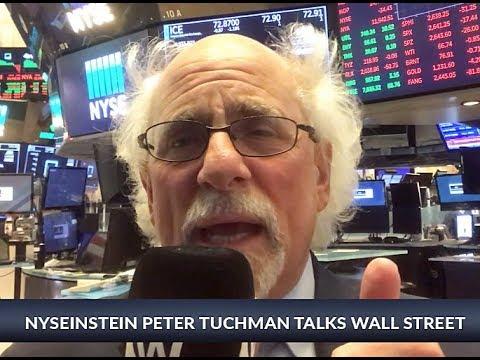 NYSEinstein am 30.10.2018:
