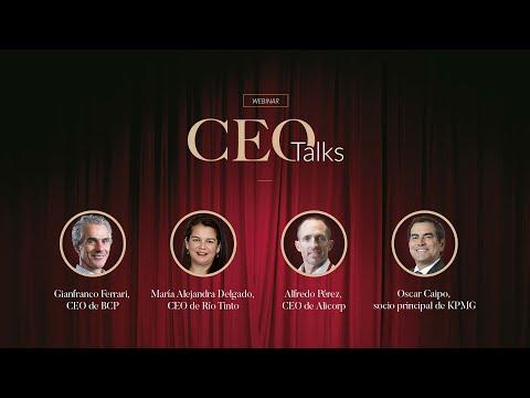 CEO Talks