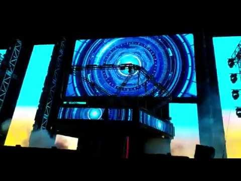 Paul van Dyk  Intro + Were A  EDC 2016