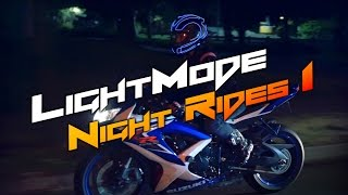 LightMode Night Rides 1