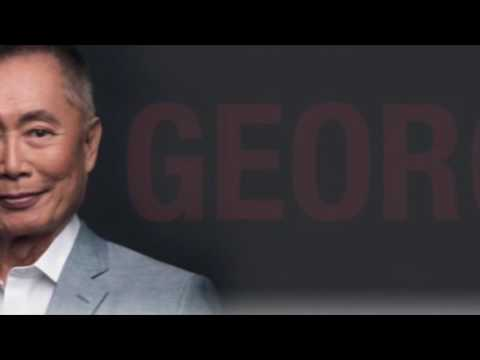 An Evening with George Takei at Mohawk Valley Community College - snippet 1