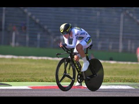 2017 Giro d'Italia - Stage 21 Post Race