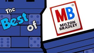 The Best of Milton Bradley