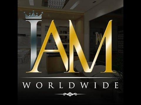 IAM WORLDWIDE QUICK PRESENTATION