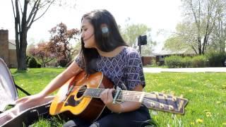 Julia Bracewell- You Are My Sunshine (Civil Wars cover)