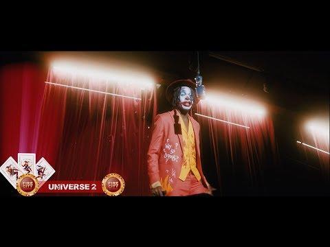 FIREBOY DML SCATTER (Official Music video + Lyrics)