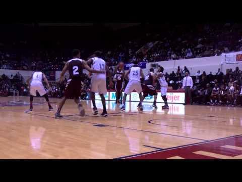 Boys Basketball - Detroit Western vs. Detroit Renaissance - PSL Championship