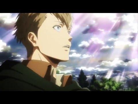 Shingeki no Kyojin- Kuinaki Sentaku OVA 2