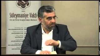 Prof.Dr.A.BAYINDIR-Nahl 44. Ayete göre Peygamberlerde Kur-an'ı açıklayabiliyormu ?