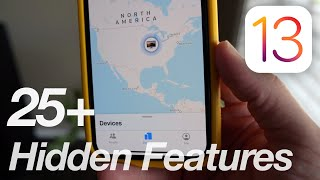 iOS 13 What's New Part 3! 25+ More Hidden Features & Changes