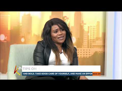 How To Get And Keep Your Man (Part 2)  | K24 This Morning