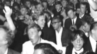 The Beatles with Tony Sheridan - Why (Hamburg 1962)