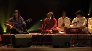 Faiz Ali Faiz & Titi Robin - Jaadu - Ya Ali
