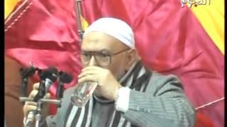 د / عبد العزيز سلام ؛ المسك فاح المسك فاح لما ذكرنا رسول الله
