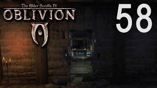 The Elder Scrolls IV: Oblivion ▲Особняк▲ #58