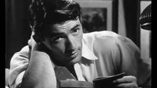 Gregory Peck Tribute