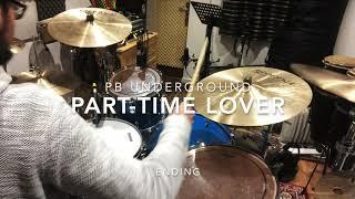 Part-time lover -  PB Underground
