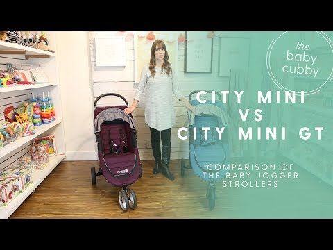 Baby Jogger City Mini Stroller An Urban Mommy Favorite