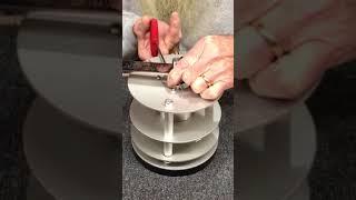 OE Pharos 2.0 Manual Coffee Grinder - How to Make Adjustments
