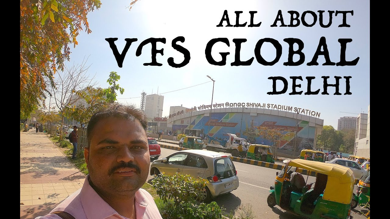 VFS DELHI