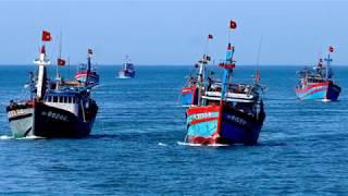Tạp chí Mỹ: Việt Nam quyết đoán không kém gì TQ trên Biển Đông