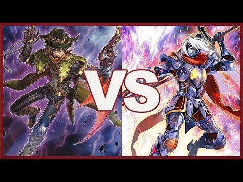 [Feature Match R3] Magical Musketeer VS D/D/D (HOG Turnier)