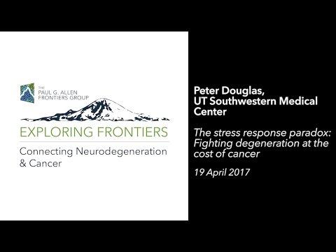 2017 Exploring Frontiers | Peter Douglas