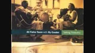Ali Farka Toure With Ry Cooder