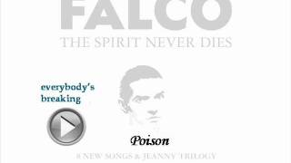 Falco - Sweet Symphony is a fake song