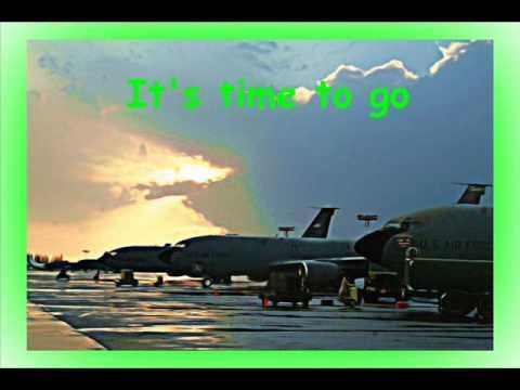 Kyrgyzstan Say US Air Force Base Must Close
