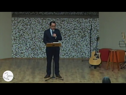 Culto Braços Abertos - 17/11/2018